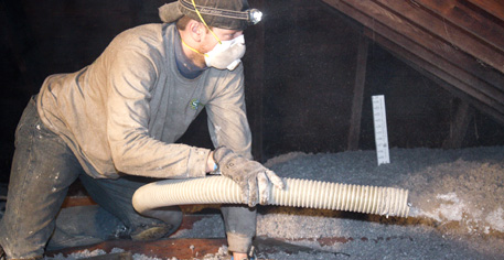 Superior Insulation Weatherization Services